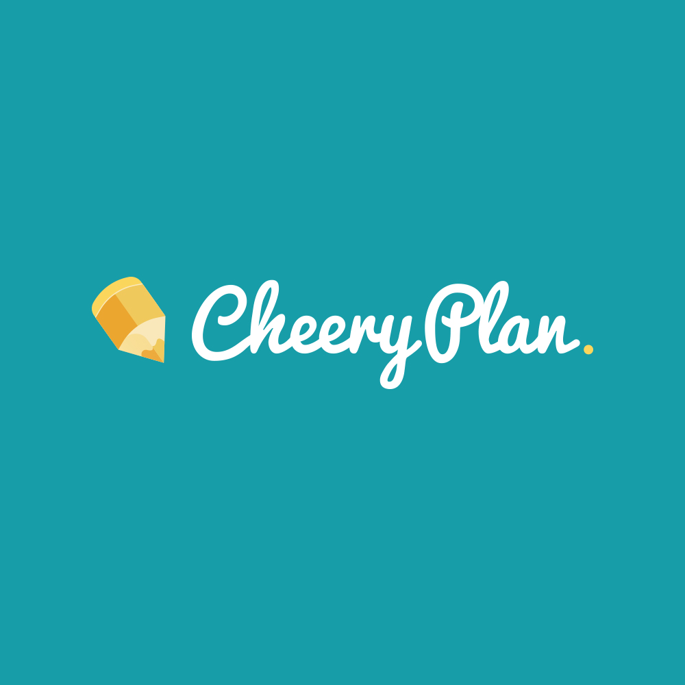 Cheery Plan Branding