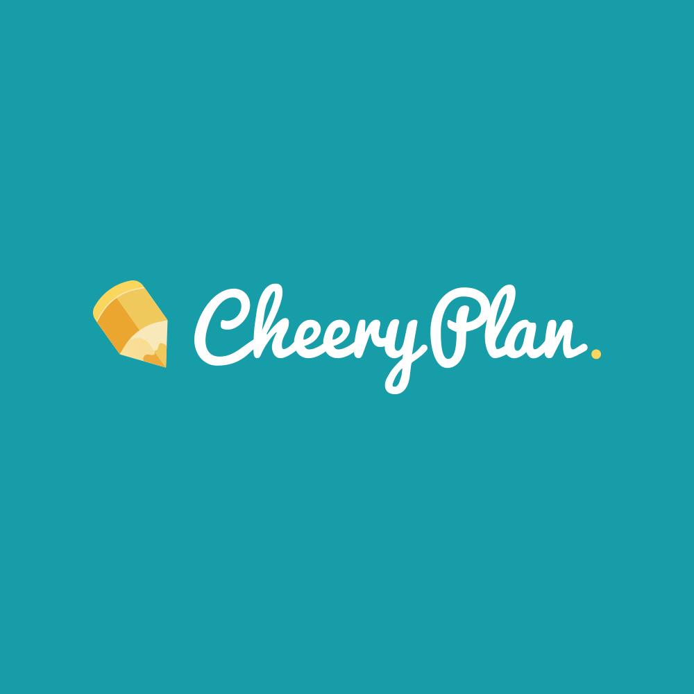 Cheery Plan Branding
