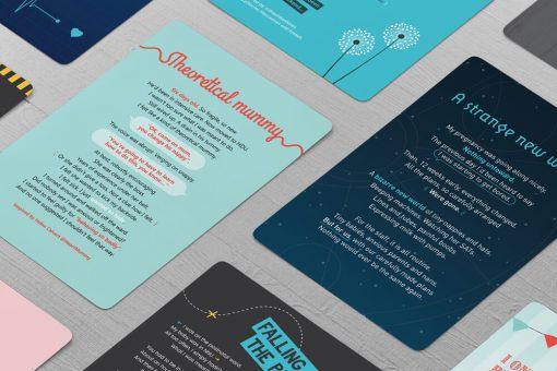#MatExp Poem Cards