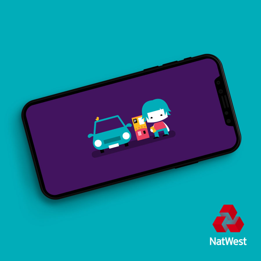 NatWest Illustrations